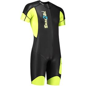 Dare2Tri Swim&Run Go - Hombre - amarillo/negro